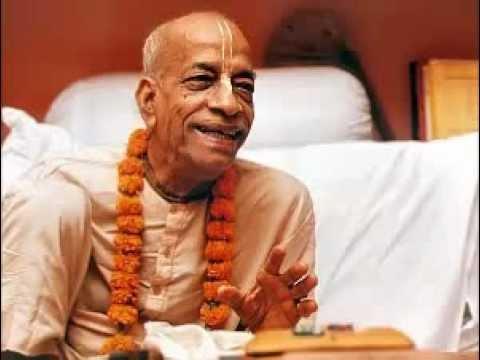 A.C.Bhaktivedanta Swami